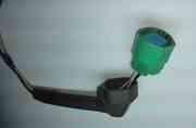 Корпус разъема мама генератора  коннектор 31100-PGM-004