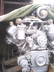Двигатель ЯМЗ 236НЕ2  235л/с