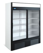 Продам холодильный шкаф Капри 1, 5СК купе, статика новый