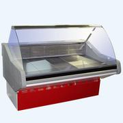 Продам холодильную витрину Илеть ВХСн-1, 8,  новая