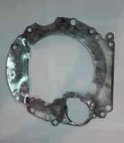 Прокладка двигателя Пластина ZJ01-10-901 ZJ38-10-901