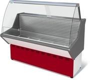 Холодильная витрина Нова ВХН-1, 2 ,  новая