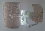 Пластина промежуточная клапанов A1262772815 A1262771480