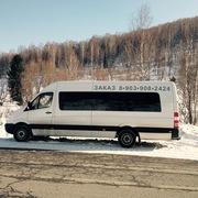 Микроавтобусы,  пассажирские перевозки