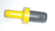 Клапан вакуумный сапун 17130-PWA-003