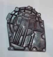 Крышка АКПП,  задняя 35102-52020