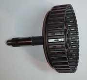 Вал приводной 35701-52020