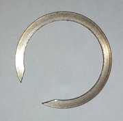 Полукольцо муфты 90520-31012