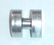 Заглушка клапана выпуска АКПП 90339-04003