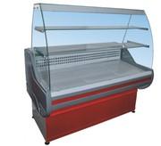 Продам холодильную витрину Иней 4 МПК,  новая