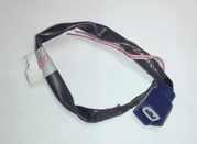 Разъем электроклапана продувки F10 EVAP  14930-AH100  14930-AH10A  E4