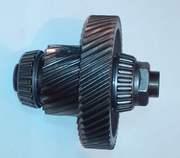 Шестерня дифференциала 320-712 320-730 RE0F08B (CVT)