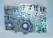 Корпус главного клапана 27000-PWR-010  06270-PWR-306