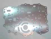 Пластина корпуса главного клапана 27112-PWR-020
