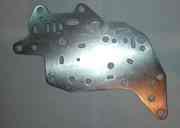 Пластина ручного клапана 27412-PWR-000