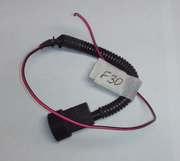 Разъем датчика давления масла F30 25070-30P01  25070-30P00