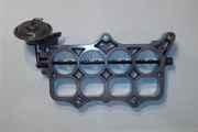 Заслонка вакуумная впуска 17120-PT2-000