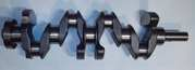Вал коленчатый  12201-6N202 12201-6N203