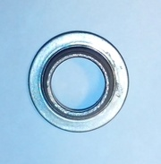 Тарелка пружины нижняя 14775-P08-000