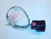 Разъем цоколя габаритной лампы F02  90980-11156