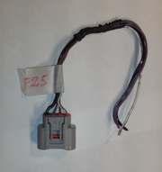 Разъем катушки зажигания F23 F25  90919-02247  90980-12176
