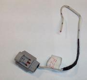 Разъем фильтра радиопомех F22  90980-05314 90980-10843