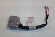 Разъем главного жгута F30 90980-11782