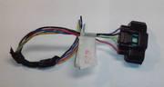 Разъем регулятора инжектора 2 F29 89871-28010  90980-11024
