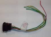 Разъем клапана EGR F26 25620-28101  90980-11144
