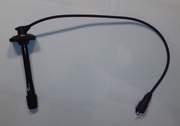Провод высоковольтный NO.2 sumitomo 5Z-16 X-E 90919-15547 90919-15465