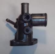 Патрубок водяной выпускной 16331-74220