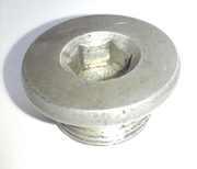Болт пробка маслопровода  20mm 15233-PK1-000