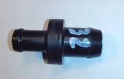 Клапан вентиляции сапун 11810-75T00