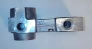 Постель распредвала №2 12100-PAD-G00