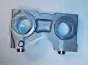 Постель распредвала №3 12100-PAD-G00