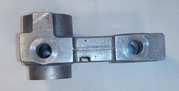 Постель распредвала №4  12100-PAD-G00