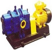 Специальный компрессор 2АФ46Э52С