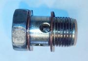 Болт трубка штуцер ГУРа 44308-32060