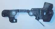 Кронштейн эл.проводки двигателя 1  BP4T-67-B2XA   BP4T-67-B2X