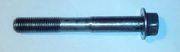 Болт крепления ролика обводного 91512-61055