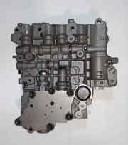 Корпус управления вариатором K210  XA-15LN