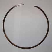 Кольцо стопорное фрикционов Реверс 4 мм DAT08370