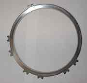 Фрикционный диск сталь  (реверс) DAT08370 (40 зубы / 1, 8 мм / 114, 4 мм