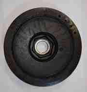 Шкив коленвала 13810-P8A-A01