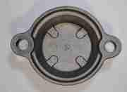 Заглушка ГБЦ перед  12230-P8A-A00