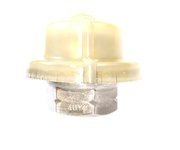Регулятор давления топлива демпфер 16680-PE7-661