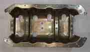 Поддон маслоотражателя  ZL01-10-40YA ZL011040YA