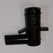Штуцер вакуумный 36202-P8F-A00
