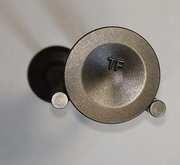 Клапан впускной MD301193  MD159502