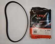 Ремень ГРМ  LYNXauto  117AL21